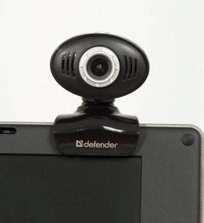 Скачать драйвер для веб камеры defender c-2525hd