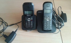 Радиотелефоны Siemens 2 шт - 20180813_083601.jpg